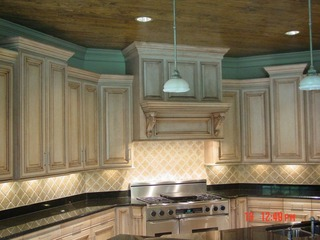 Long S Custom Trim Cabinets Home